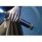 Venerable Ardent Blade's Lightsaber