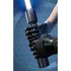 Virtuous Ancient Vindicator's Lightsaber*