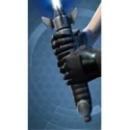 Virtuous Force Sentinel Lightsaber