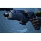 X-201 Searing Saboteur
