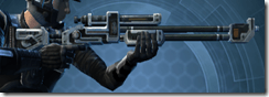 X-300 Fusion-X Sharpshooter