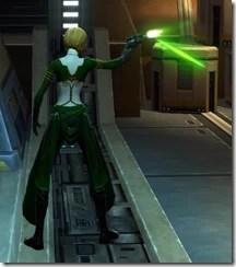 Lime-Green Blaster w Bloom