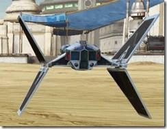 Model S-12 Blackbolt - Front