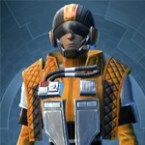 Republic Squadron Commander Pilot