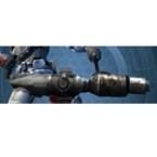 X-3 Heavy Assault Cannon