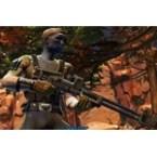 Advance Scout's Blaster Rifle*