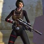 Rhosslynn Starlancer - Jedi Covenant