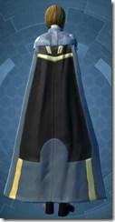 Arkan - Female Back