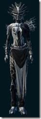 E Elite War Hero Force-Mystic Front
