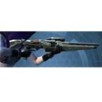 Interstellar Regulator's Blaster Rifle Cresh*