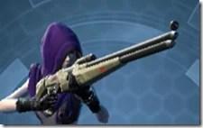 Interstellar Regulator's Sniper Rifle Cresh