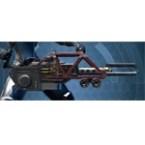 Brutalizer Combat Medic/ Eliminator Assault Cannon