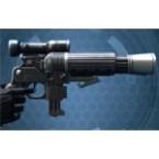 Brutalizer Field Medic/ Enforcer/ Field Tech/ Professional Blaster Pistol