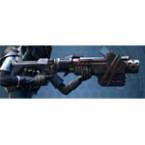 Brutalizer Combat Tech/ Supercommando Blaster Rifle