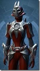 Brutalizer Inquisitor - Female Close