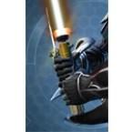 Brutalizer Weaponmaster/ Challenger/ War Leader/ Vindicator Lightsaber/ Offhand Saber