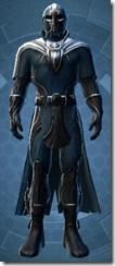 Brutalizer Smuggler - Male Front