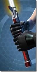 Dauntless Avenger's Lightsaber