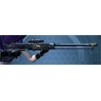 Infiltrator's Compact Sniper Rifle*
