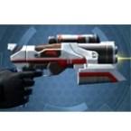Interstellar Regulator's Blaster Dorn*