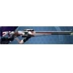 Interstellar Regulator's Sniper Rifle Dorn*