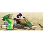 Lucky-77 Swoop Speeder