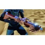 Victorious Combatant Blaster Rifle
