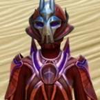 Victorious Mystic (Imp)