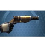Black Talon Pulse-Wave Blaster