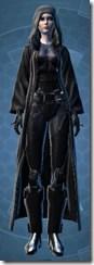 Exterminator - Female Front