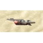 Model SGS-41B Comet Breaker