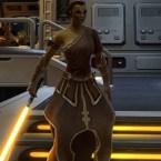 Nyriala - The Harbinger