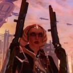 Kharli - Jedi Covenant