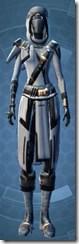 Agile Reconnaissance - Female Front