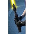 Etched Dueler's Lightsaber*