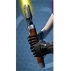 Exquisite Champion's Lightsaber*
