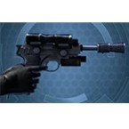 Kingpin's Blaster