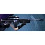Kingpin's Blaster Rifle
