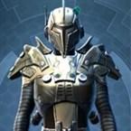 Mandalorian Clansman