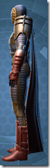Mandalore the Ultimate - Male Left
