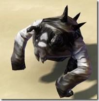 Masked Lobel Side