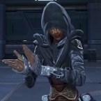 Sabriael Evenstar - Jedi Covenant
