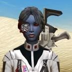 Jonayla - Jedi Covenant