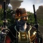 Xereph - The Shadowlands