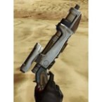 Sparkles WESTAR-18 Bolt Pistol