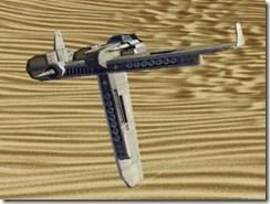 Model Sledgehammer Front