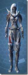 Reaver - Female Front