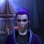 Kredyn - Jedi Covenant