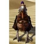 Fawn Orobird