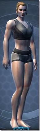 Female Body Type 3